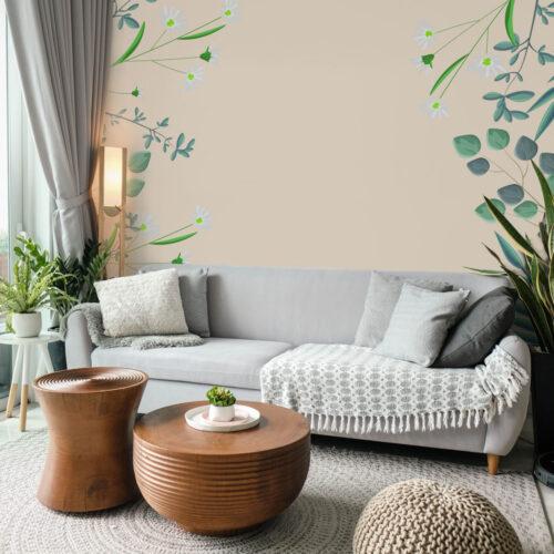 Home wall wrap