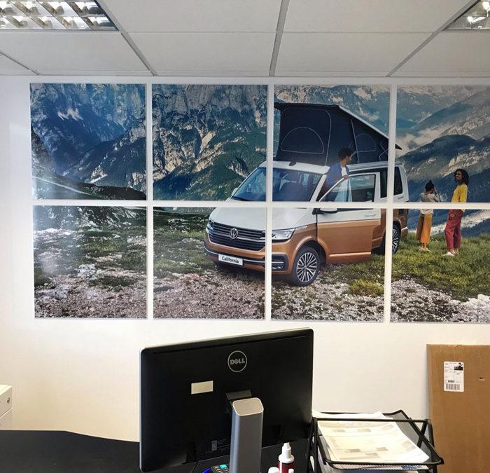 Print Boards Office Wall Art