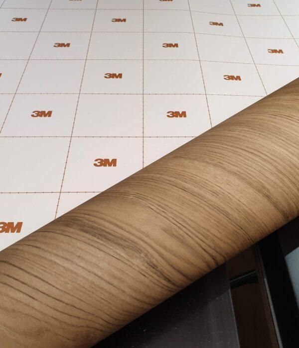 Architectural Vinyl Refurbishment Eastleigh