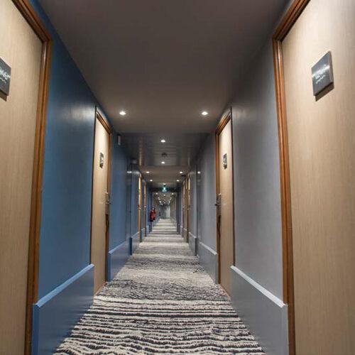 Door Wood Effect Finish Eastleigh