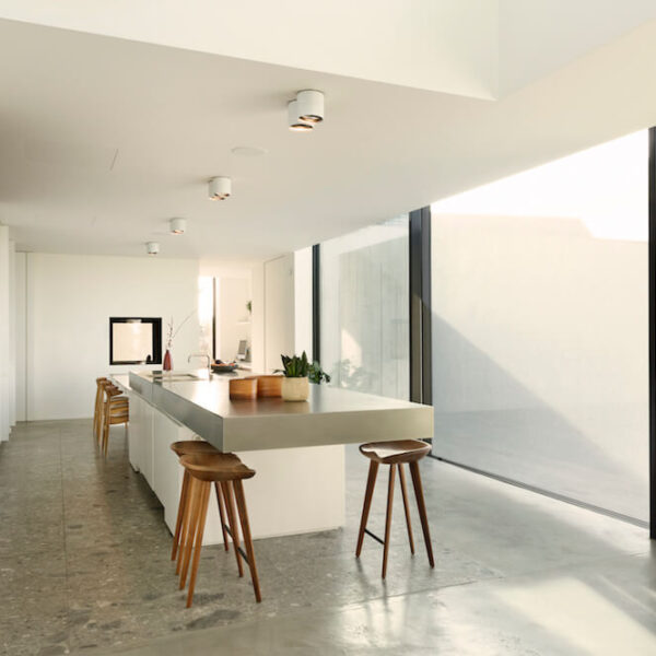 Glass partition coverign with SQUID for homes